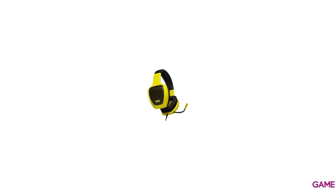 Ozone Rage z50 Glow Yellow