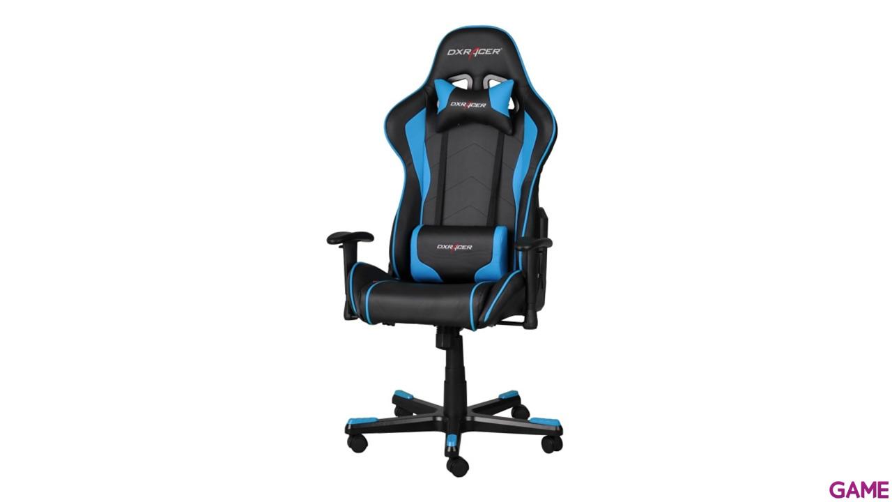 DxRacer OH-FE08-NB Negro-Azul