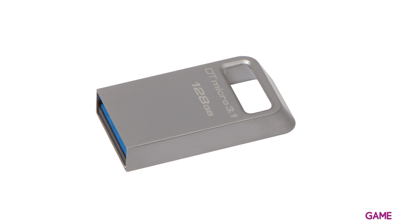 Kingston Datatraveler DTMC3 128Gb