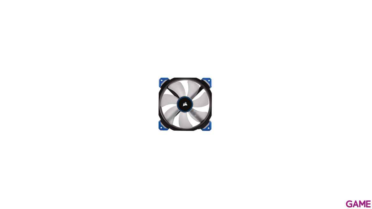 Corsair ML140 Pro Led Azul