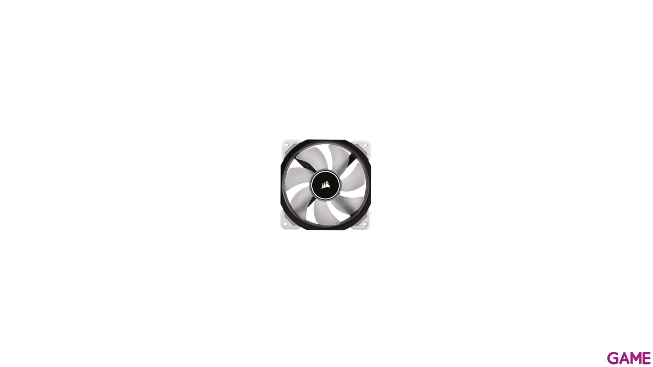 Corsair ML120 Pro LED Blanco