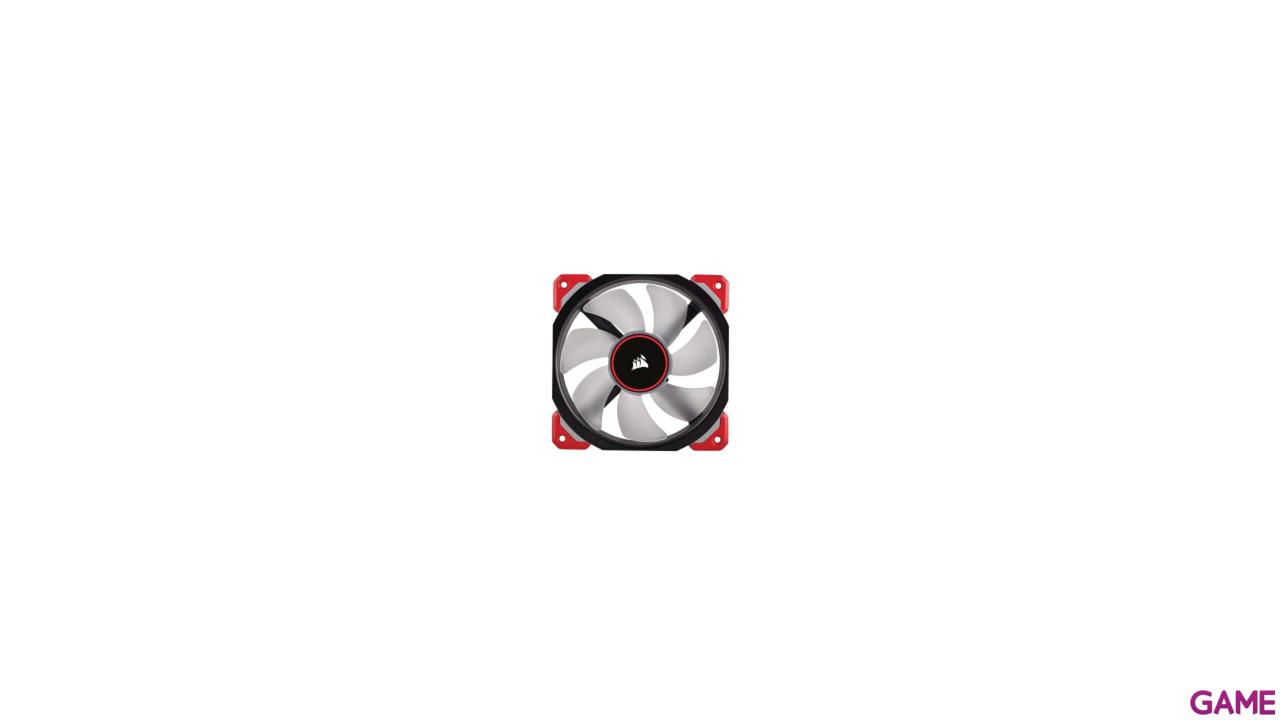 Corsair ML120 Pro Led Rojo