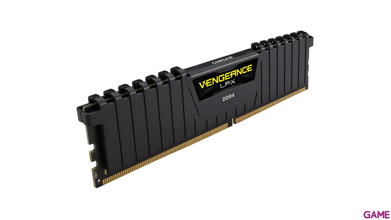 Corsair Vengeance LPX DDR4 16GB (2x8GB) 2400Mhz CL14