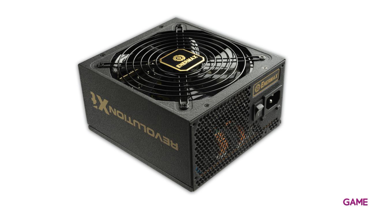 Enermax Revolution X't II 650W 80+ Gold
