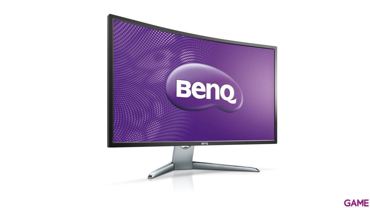 BenQ EX3200R 31,5