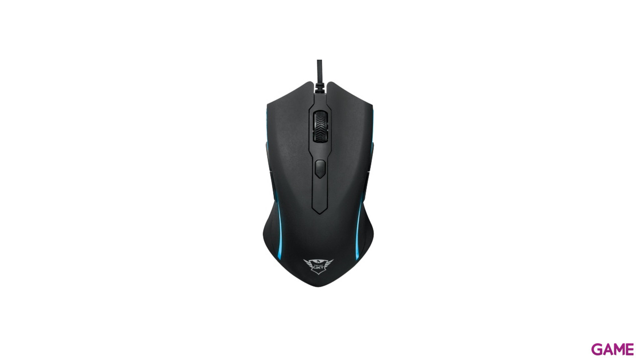 Trust GXT 177 Rivan RGB Gaming Mouse