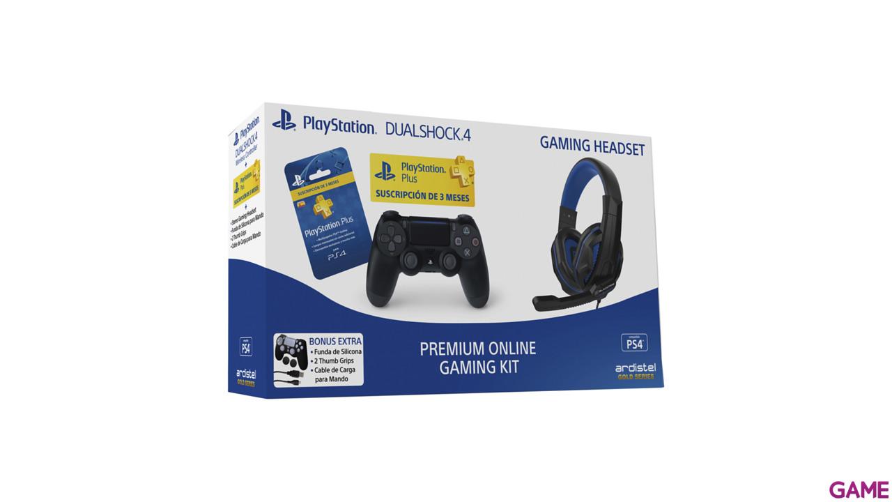 Ardistel Premium Online Gaming Kit