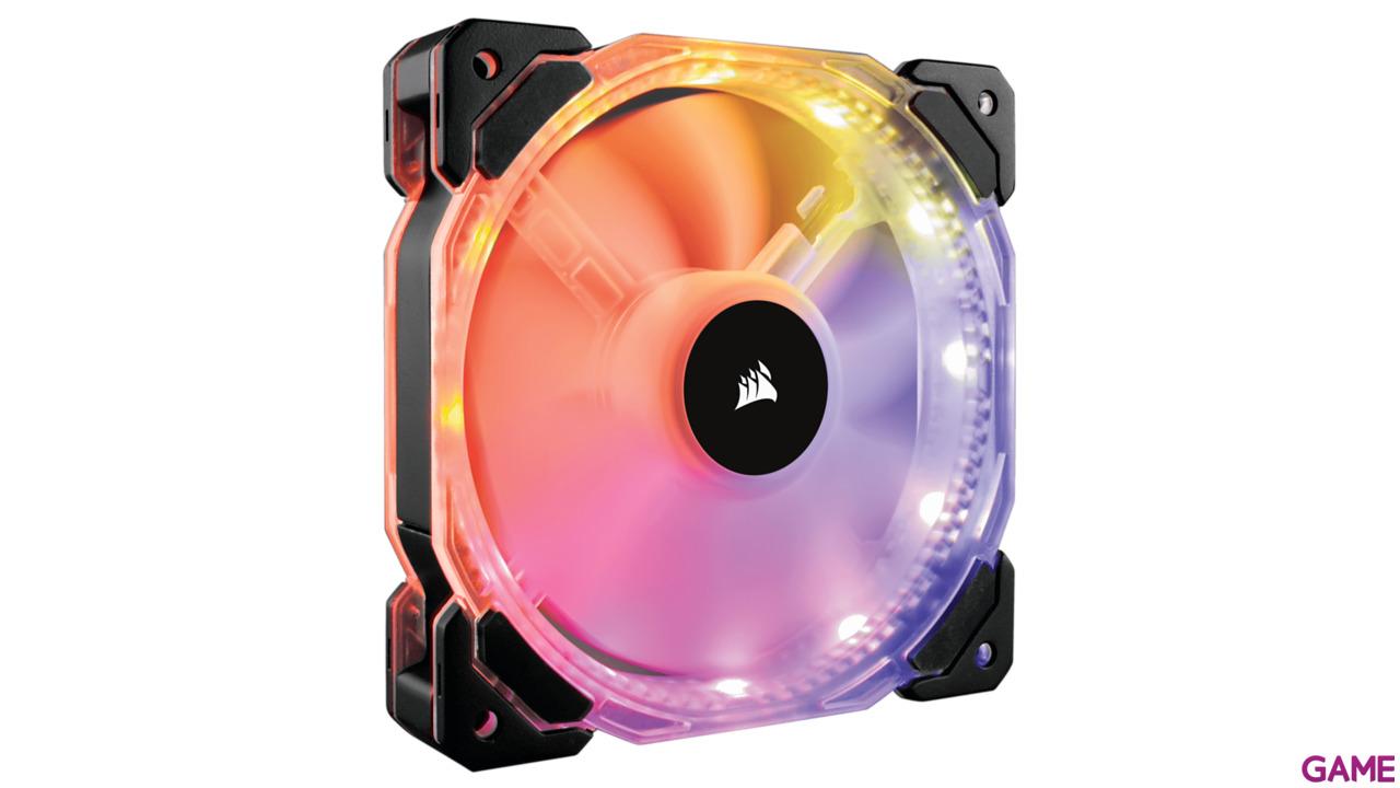 Corsair HD120 RGB Controller 120mm