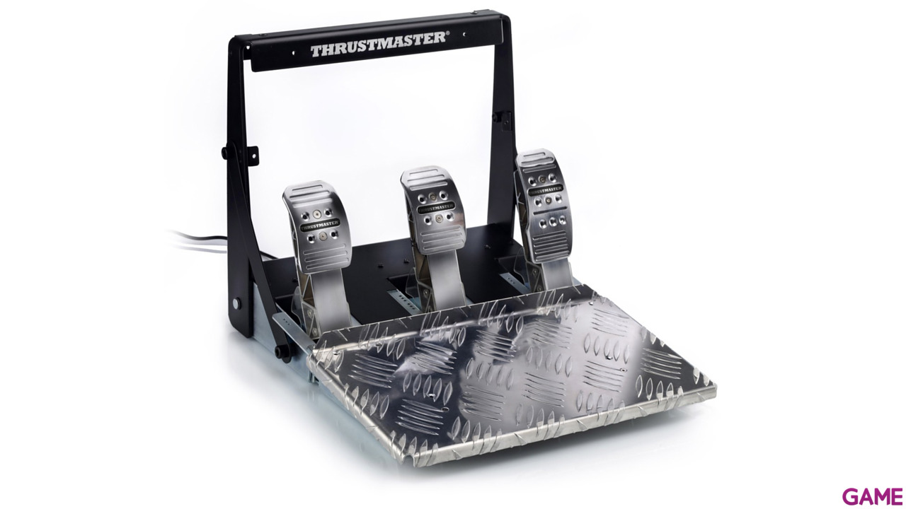Thrustmaster T3PA-Pro Pedals Add-On