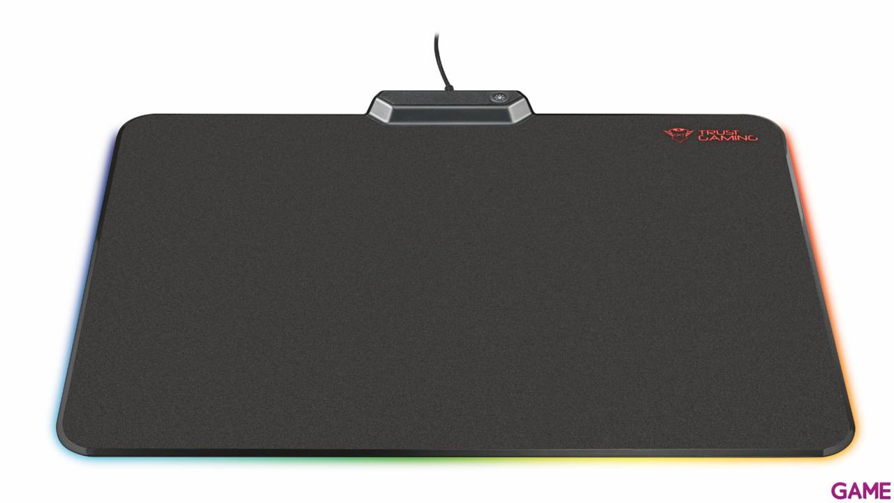 Trust GXT 760 Glide RGB Rígida