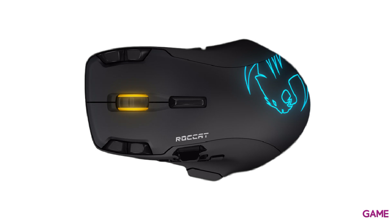 Roccat Leadr Wireless Negro