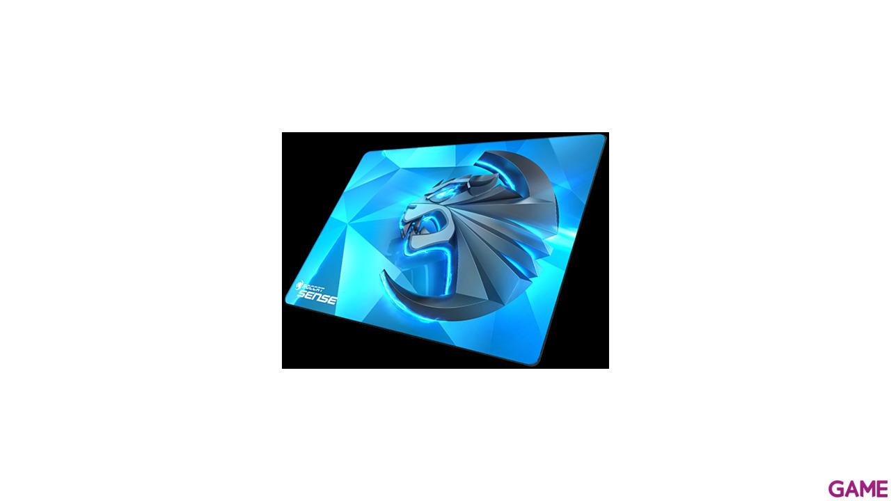 ROCCAT Sense Kinetic - Alfombrilla Gaming