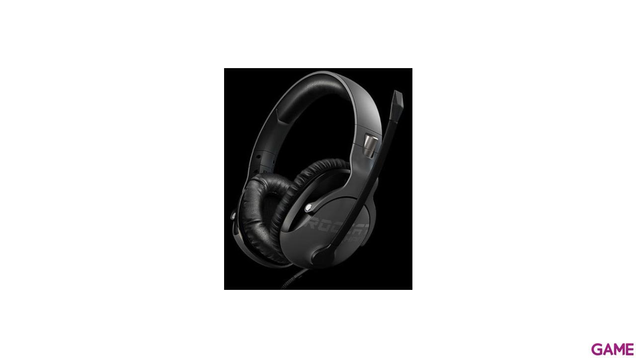 Roccat Khan Pro Gris - Auriculares Gaming