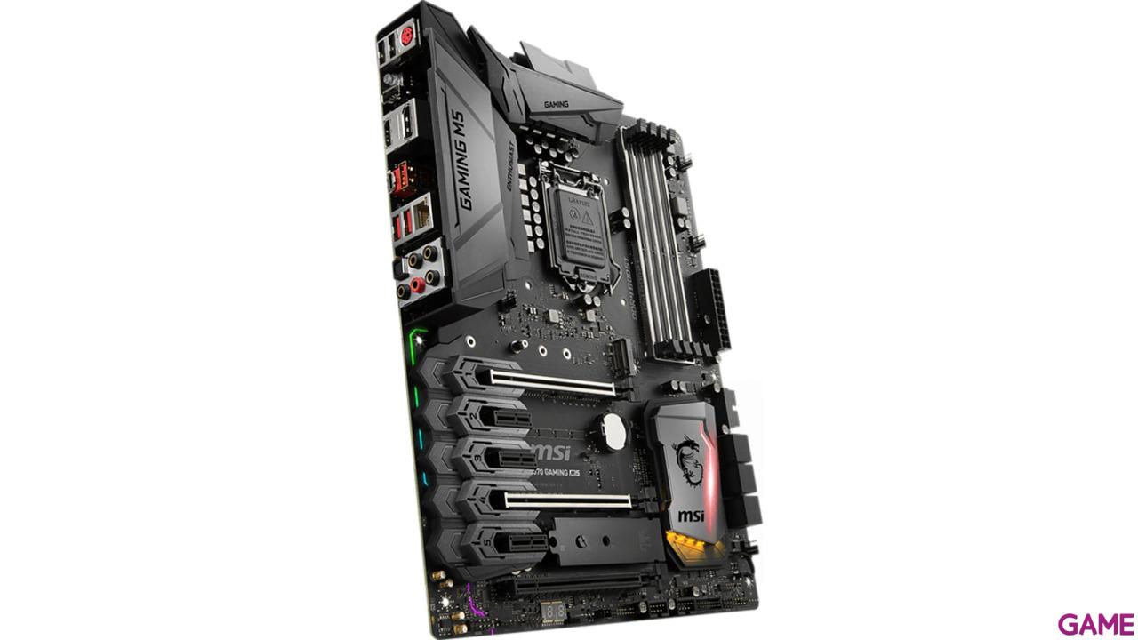 MSI Z370 Gaming M5 SK1151