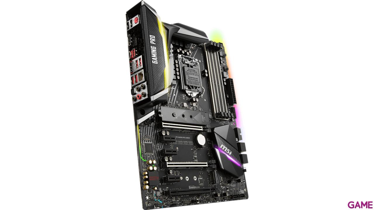 MSI Z370 Gaming Pro Carbon SK1151