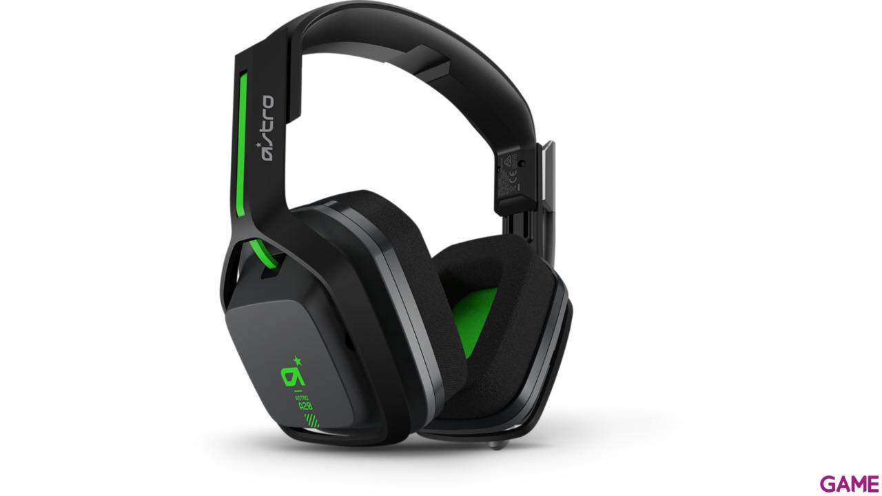 Astro A20 Wireless Verde PC/XONE