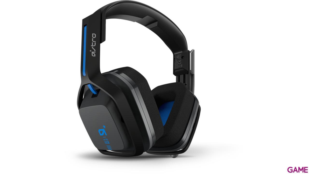 Astro A20 Wireless Azul PC/PS4