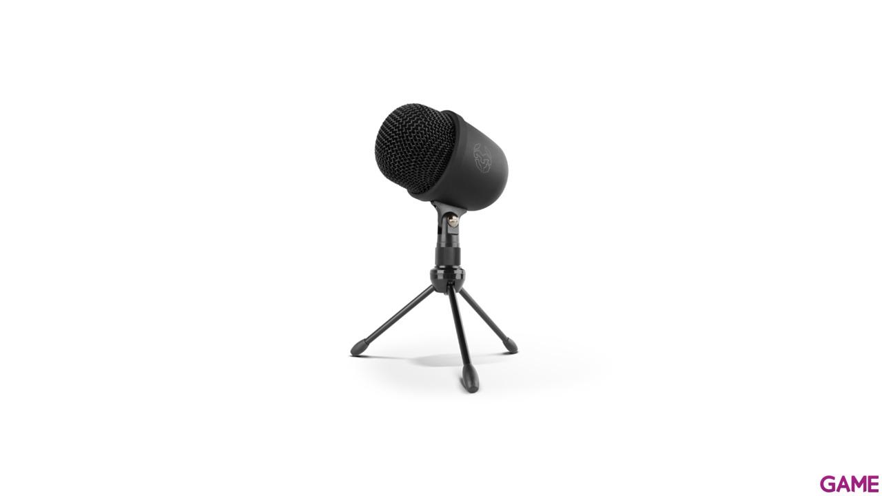 KROM Kimu Pro Unidireccional - Micrófono