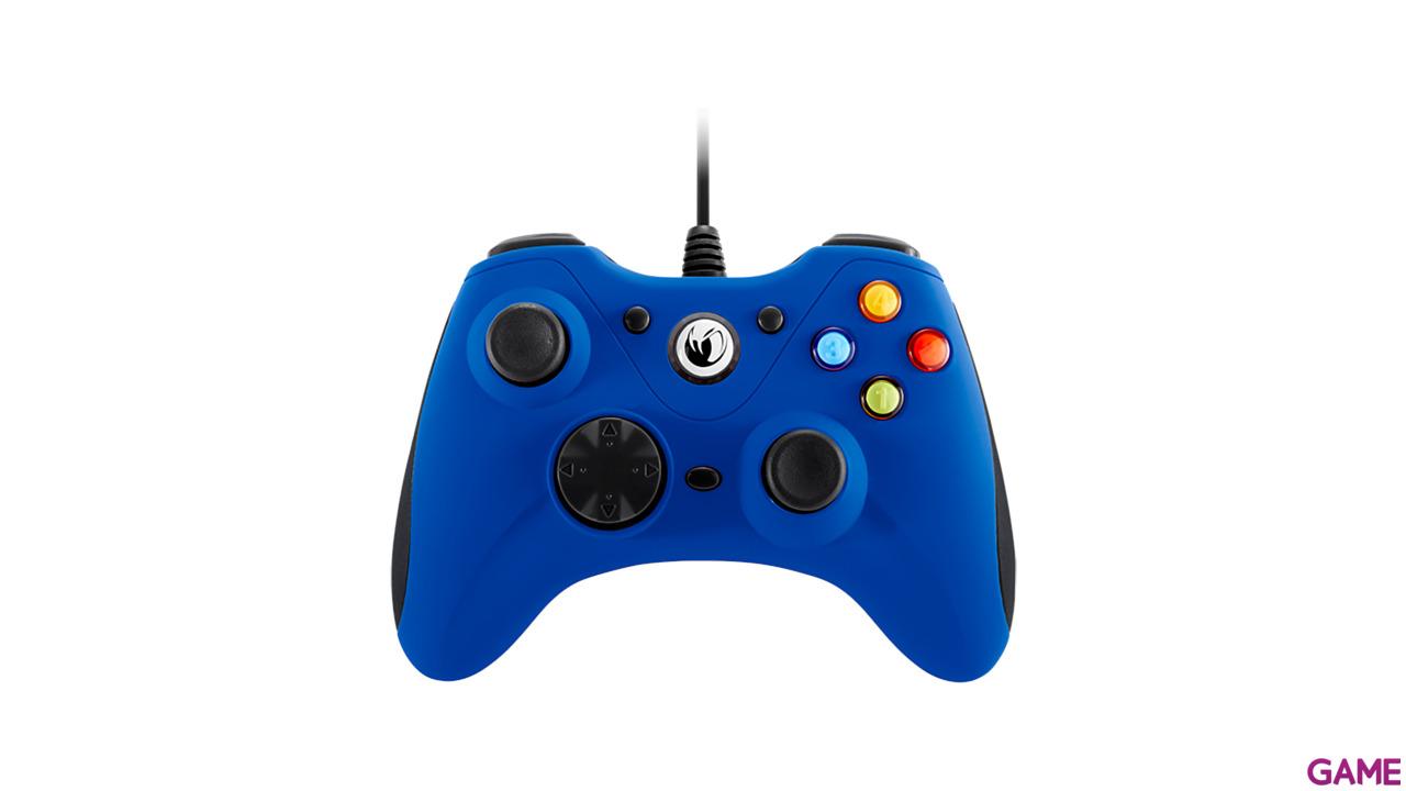 NACON GC-100XF Azul PC - Gamepad