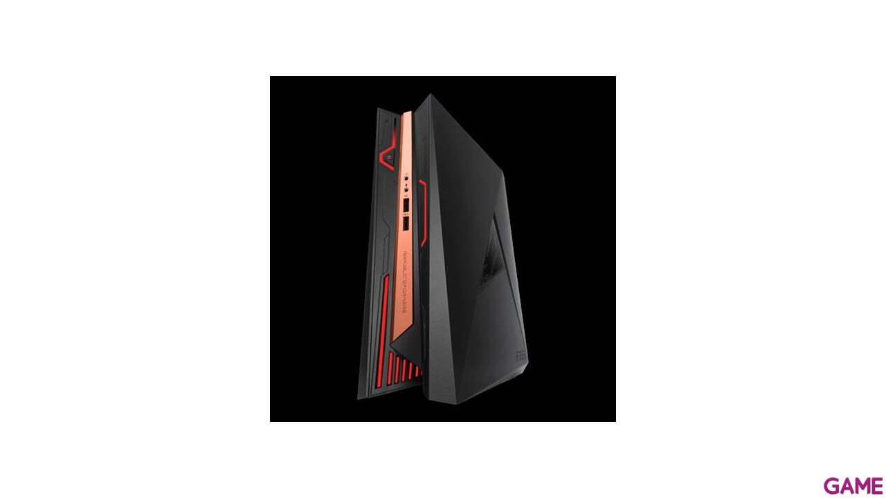 Asus GR8 II-T022Z - i5-7400 - GTX 1060 - 8GB - 256GB SSD - W10