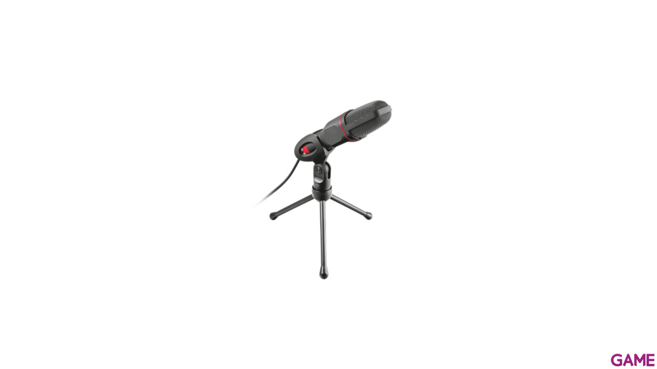 Trust 212 MICO Microfono USB