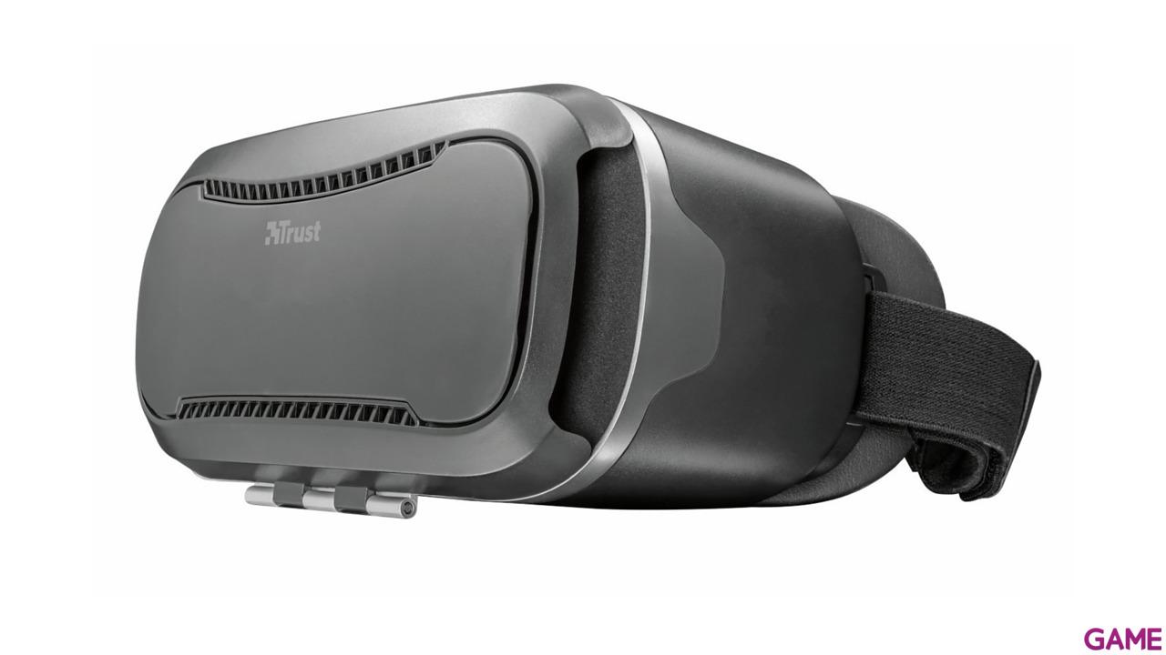 Gafas VR Trust Exos2