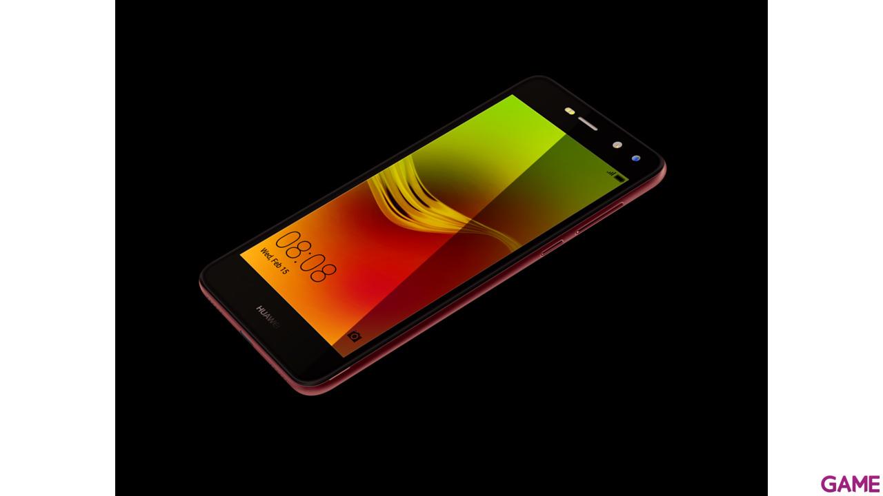 Huawei Nova Young 5