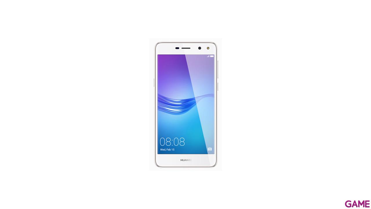 """Huawei Y6 (2017) 5"""" 2GB+16GB 13Mpx Blanco"""