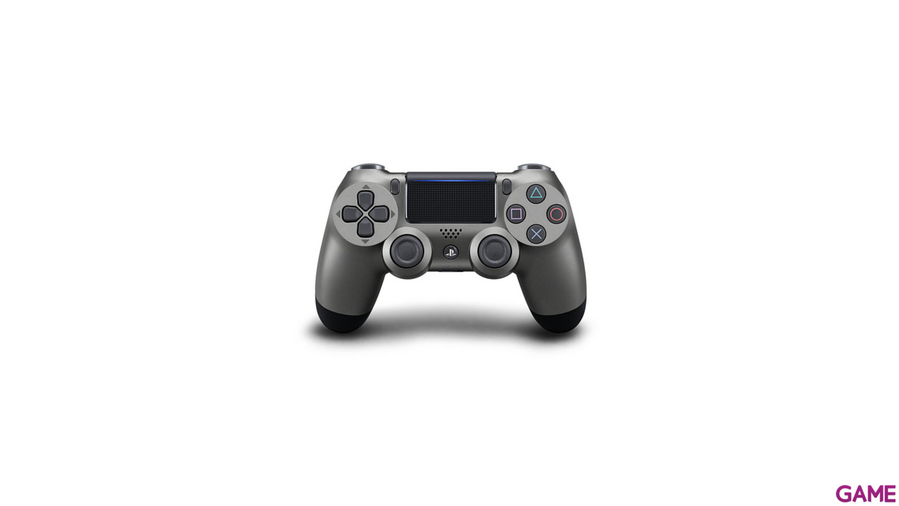 Controller Sony Dualshock 4 V2 Steel Black