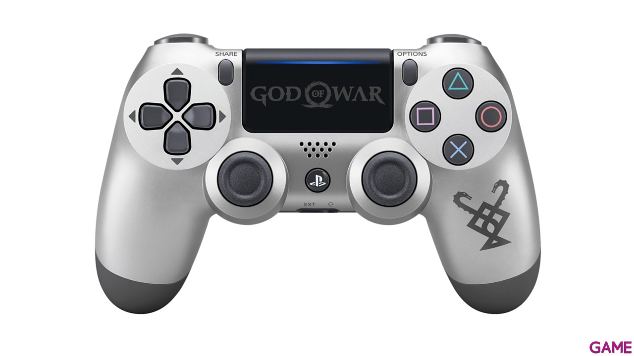 Controller Sony Dualshock 4 V2 God of War Edition