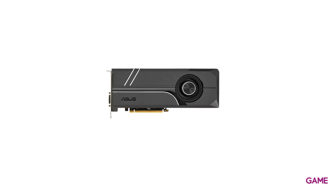Asus GeForce GTX 1070 Ti Turbo 8GB GDDR5