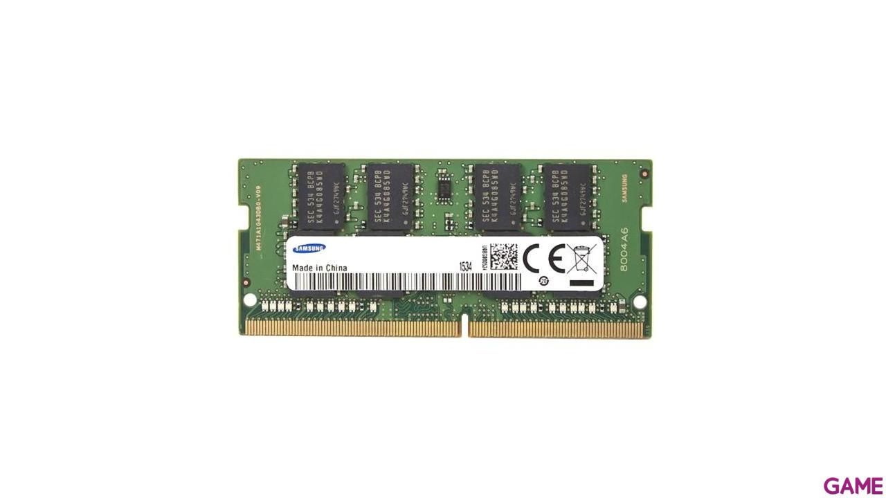 Samsung Sodimm 8Gb DDR4 OEM