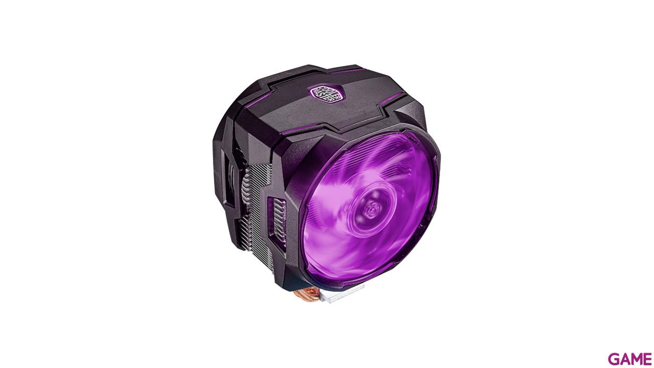 Cooler Master MA610P RGB