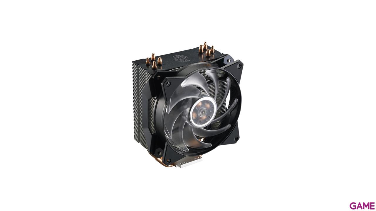 Cooler Master MA410P RGB