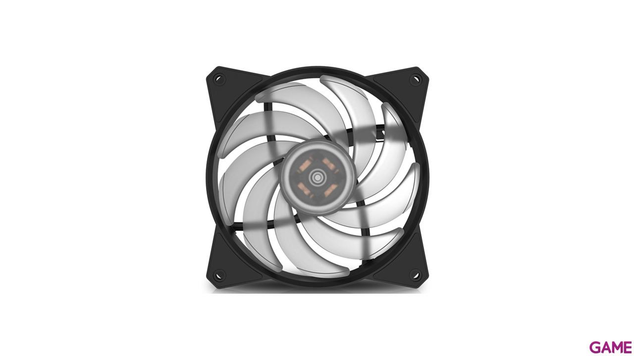 Cooler Master Master Fan MF120R  120mm RGB