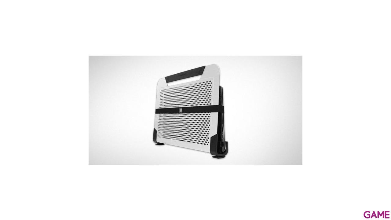 Cooler Master Notepal U3 Plus Blanco