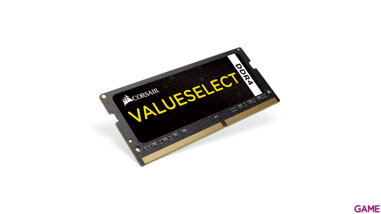 Corsair DDR4 8GB 2133MHz SODIMM
