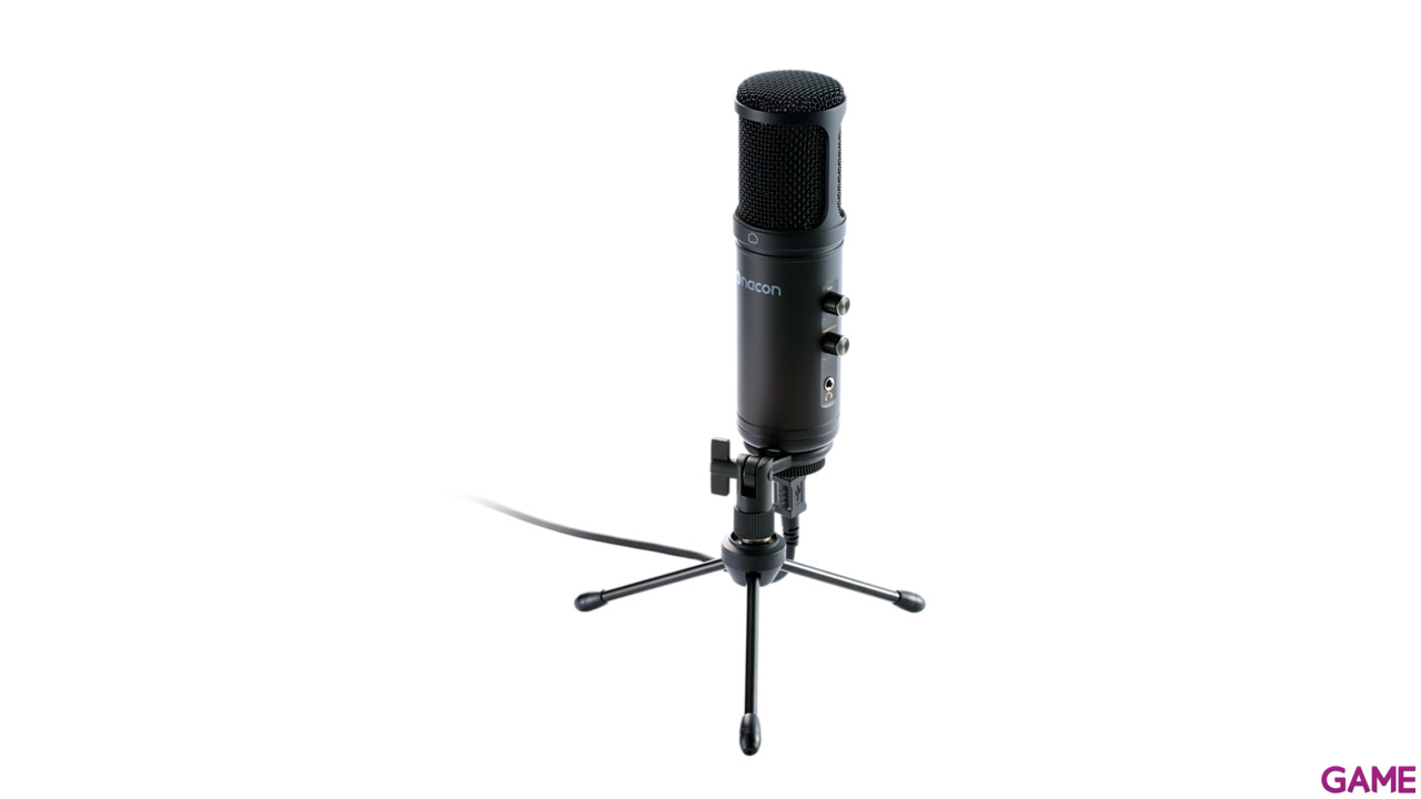 NACON ST-200MIC Cardioide PC/PS4
