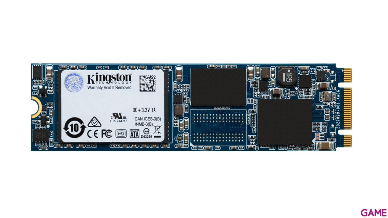 Kingston UV500 M.2 240gb