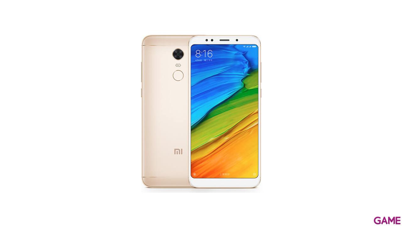 Xiaomi Redmi 5 Plus 5,99