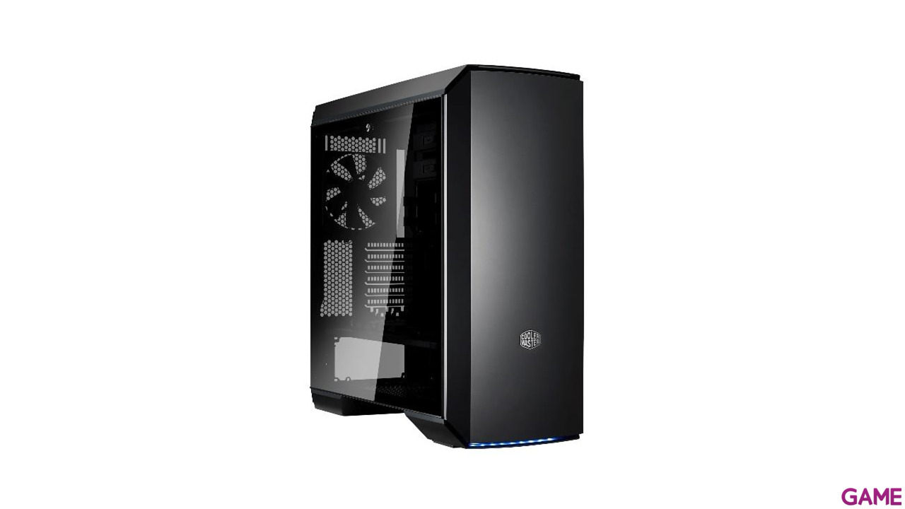 CoolerMaster Mastercase MC600P