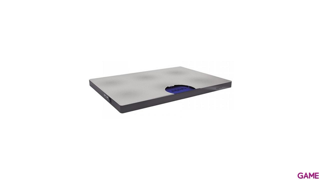 Approx APPNBC05W Cooler Portátil 15