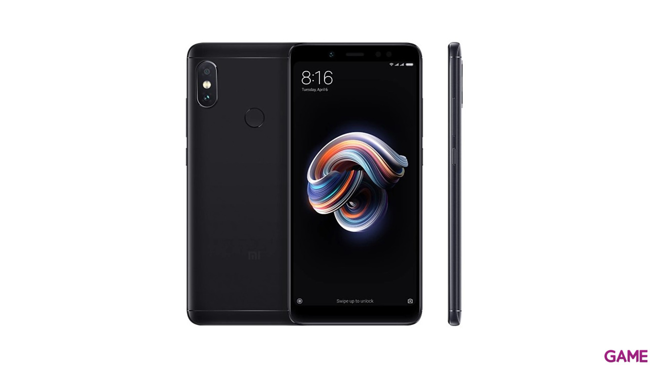 Xiaomi Redmi Note 5 5,99