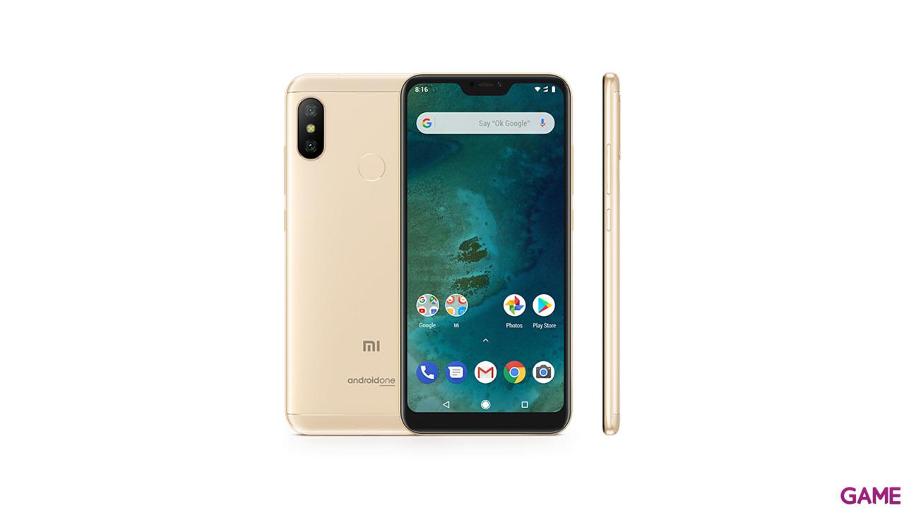 Xiaomi Mi A2 Lite 5,84
