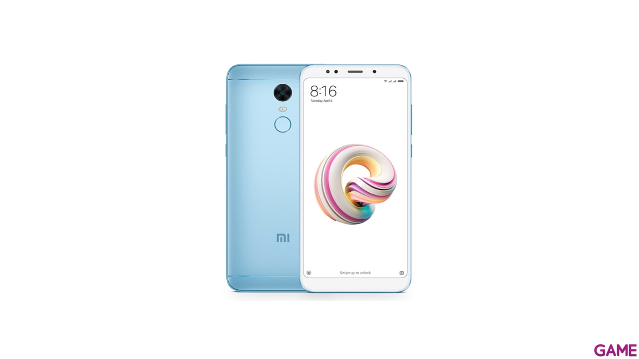 Xiaomi Redmi 5 Plus 5,99