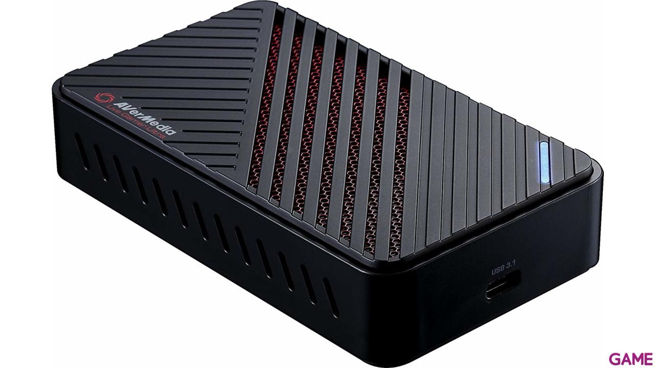 AVerMedia Live Gamer Ultra 4K 2160p-30fps