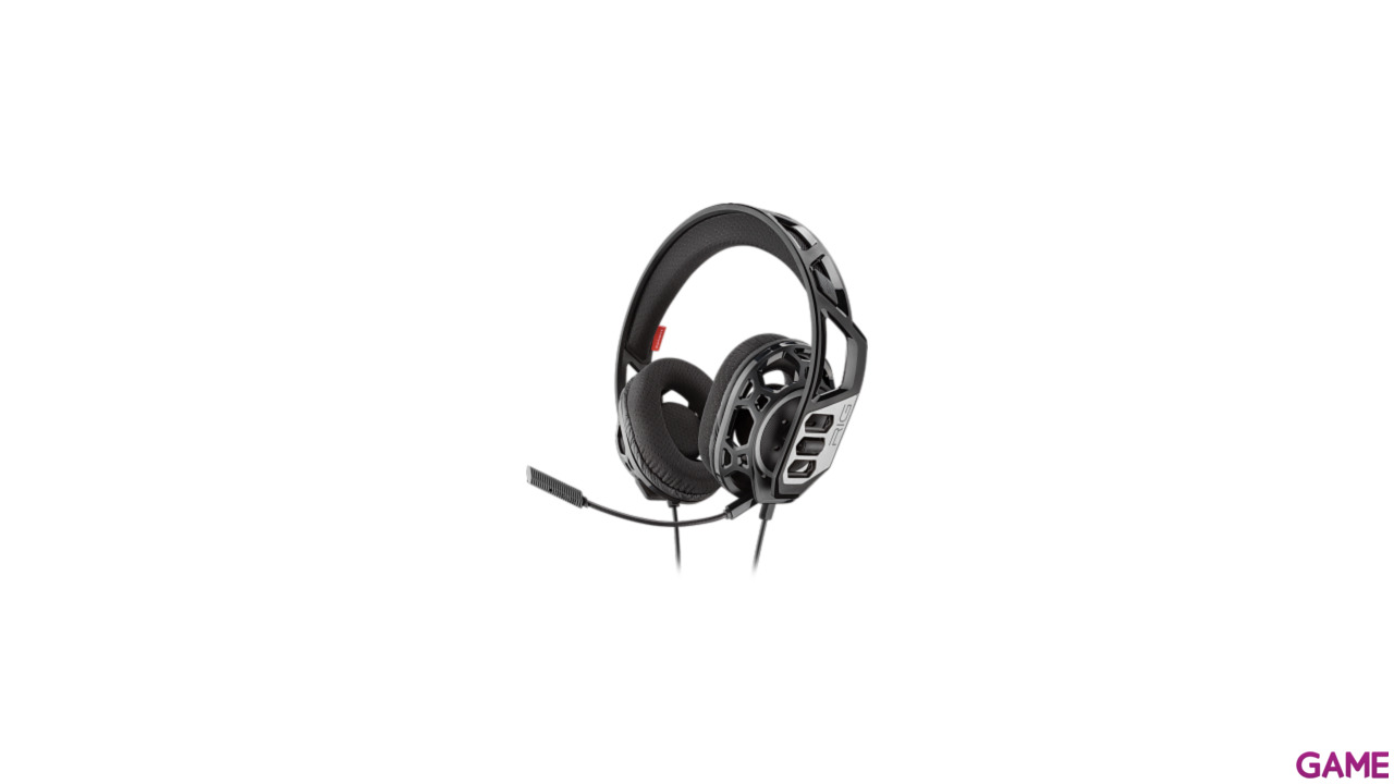 Auriculares Plantronics Rig 300HC NSW-PC
