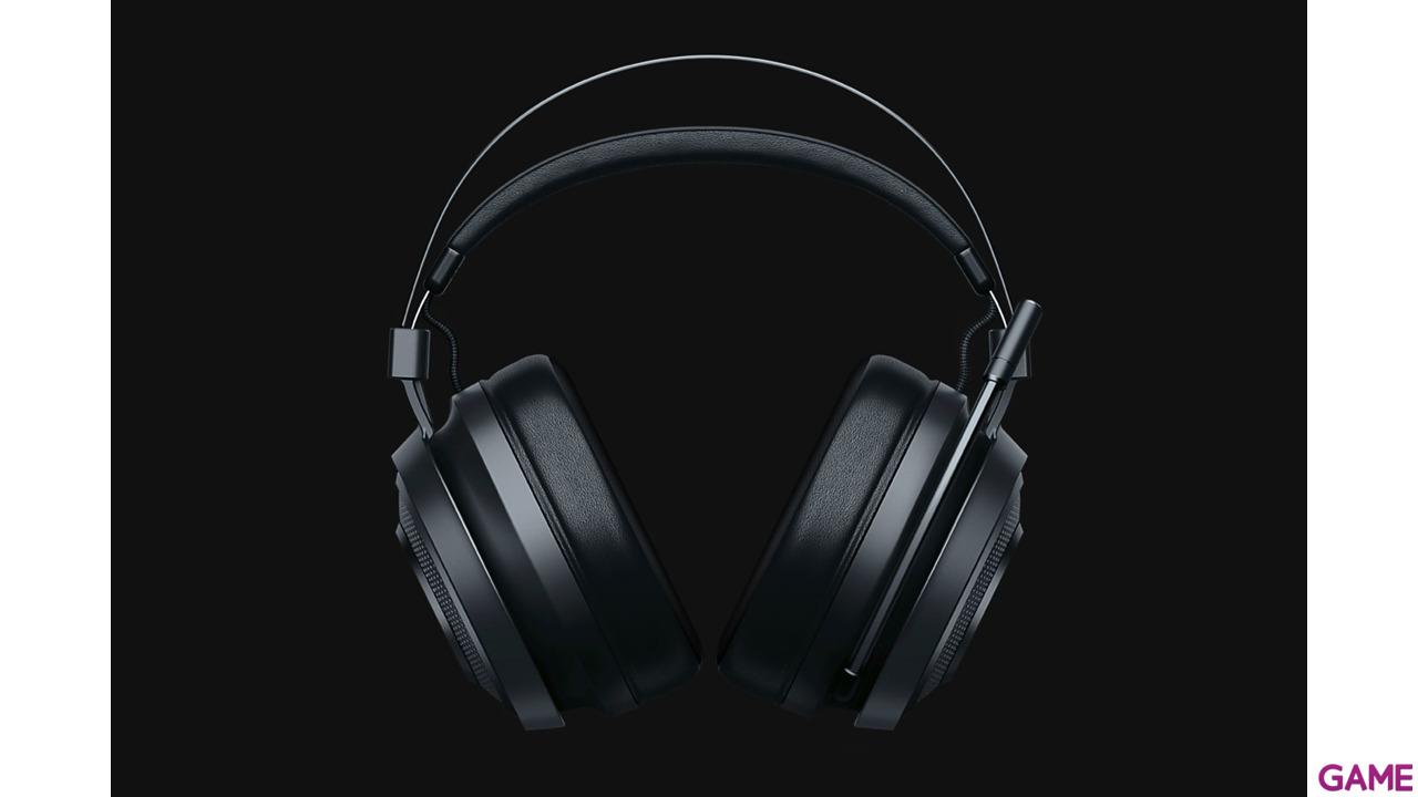 Razer Nari Essential Wireless PC-PS4 - Auriculares Gaming