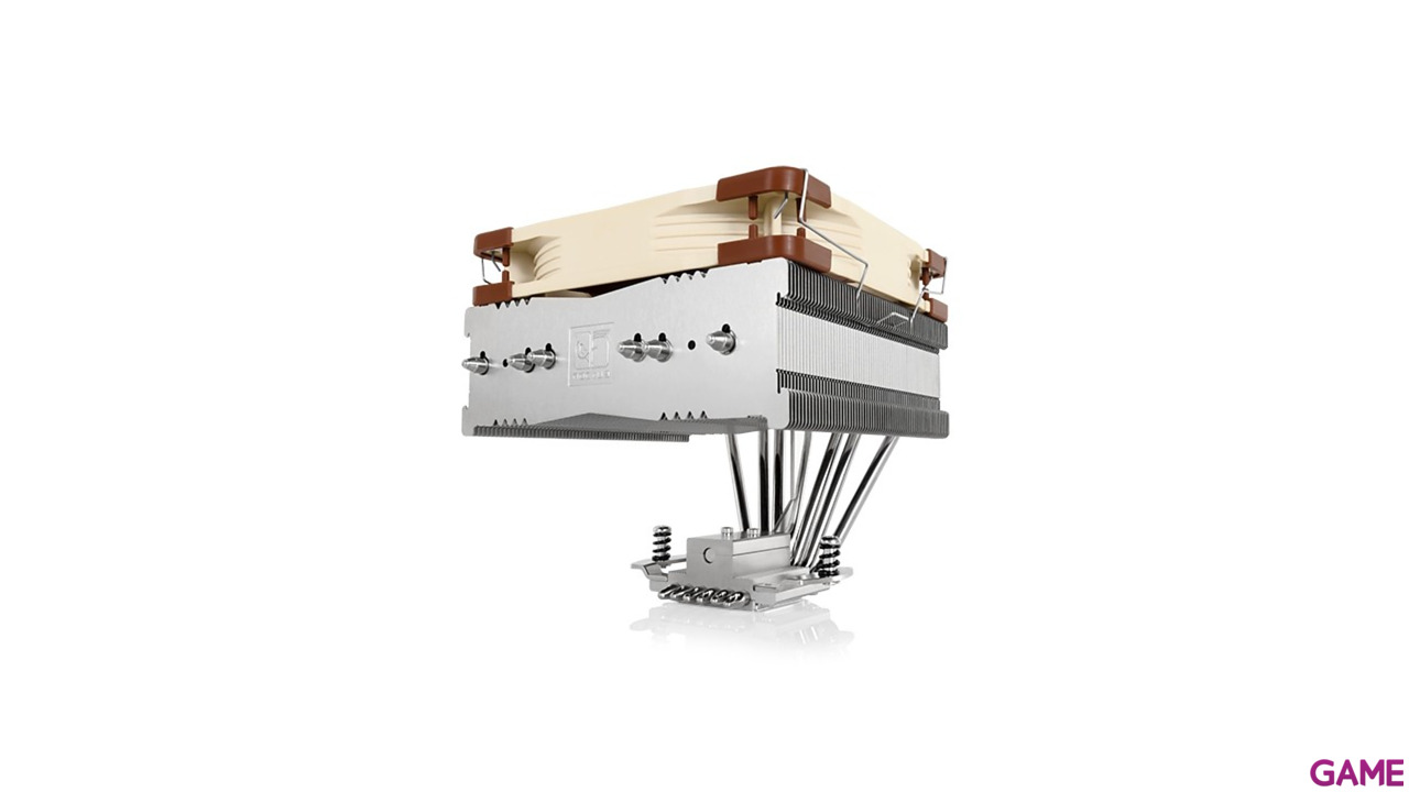 Noctua NH-C14S - Disipador de CPU flujo optimizado RA140mm