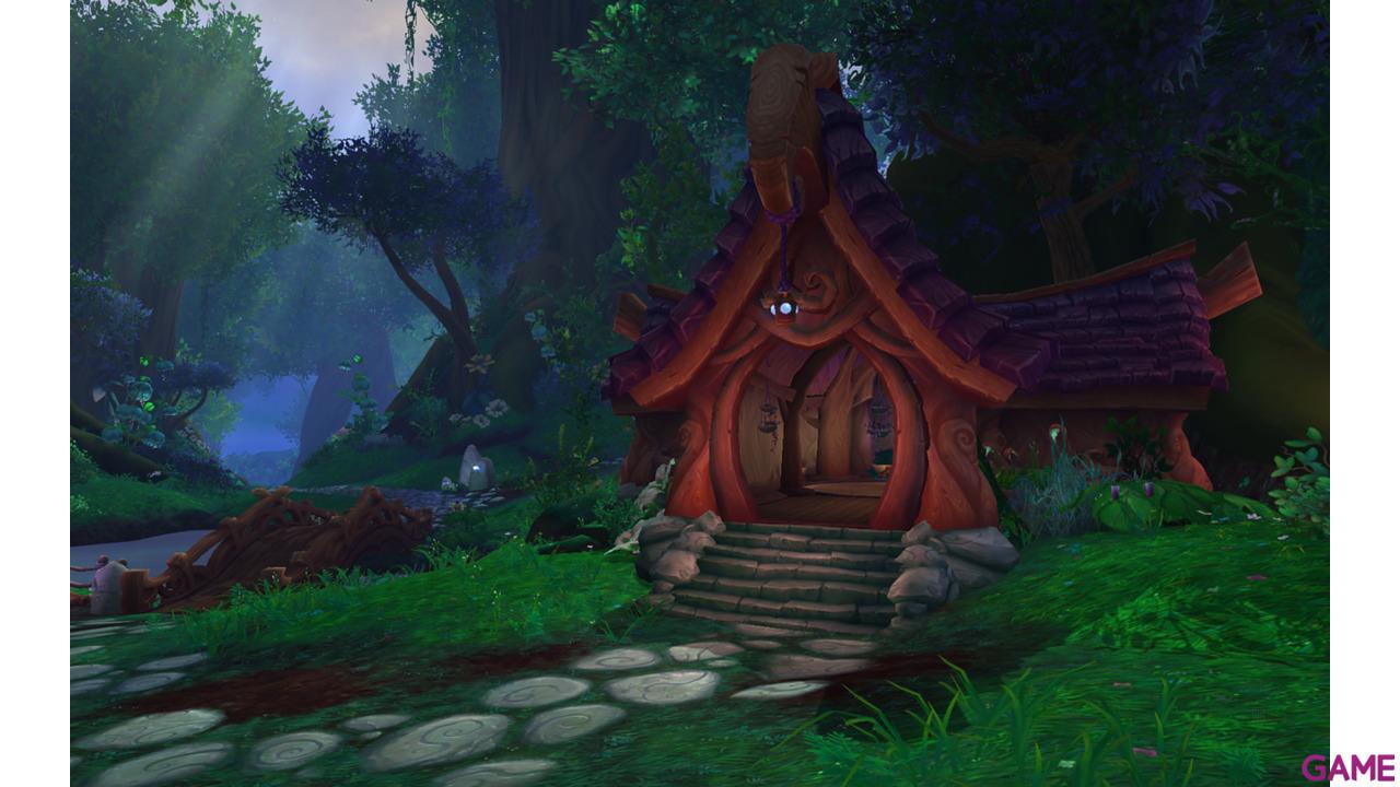 World of Warcraft Legion Edición Coleccionista
